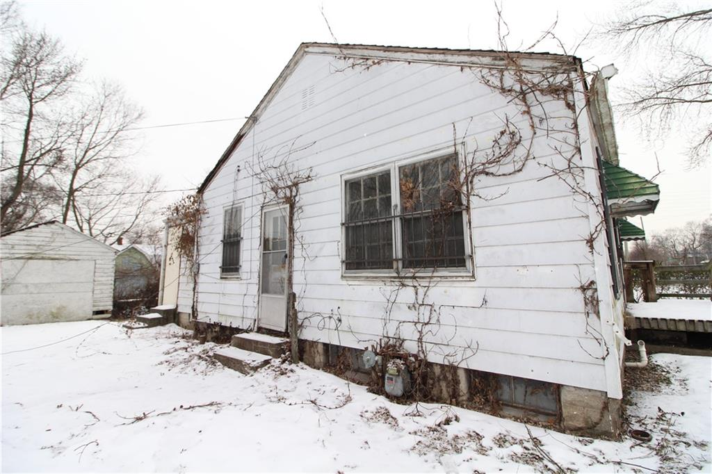 641 S Udell Street, Indianapolis, IN 46208 image #2