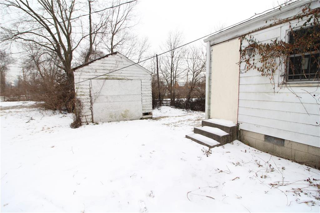 641 S Udell Street, Indianapolis, IN 46208 image #6