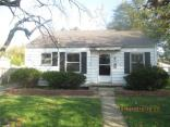 5442 East 20th  Street, Indianapolis, IN 46218