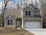 2060 South Rembrandt Cove, Martinsville, IN 46151