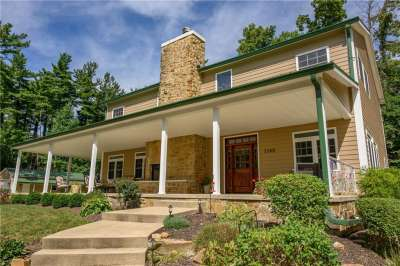2265 S Skyline Drive, Nashville, IN 47448