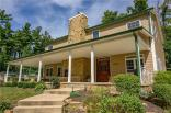 2265 E Skyline Drive, Nashville, IN 47448