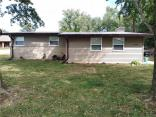 2589 North Talley Road, Columbus, IN 47203