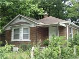 3432 North Denny Street<br />Indianapolis, IN 46218