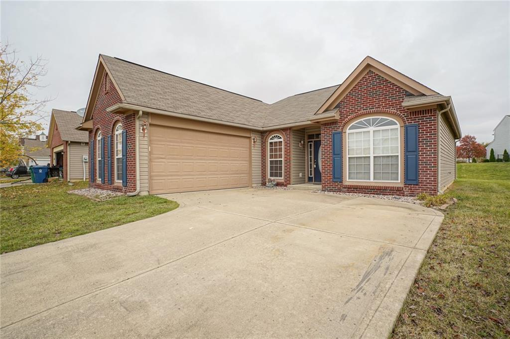 7929 Begonia Court, Camby, IN 46113 image #1