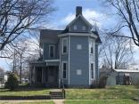 730 North Harrison Street, Rushville, IN 46173