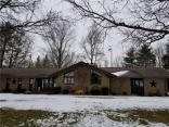 346 West Hunt Road, Rushville, IN 46173