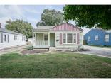 5217 Ralston Avenue, Indianapolis, IN 46220