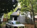 4646 North Kenwood Avenue, Indianapolis, IN 46208