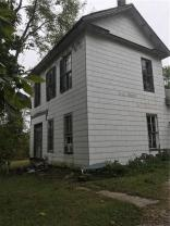 117 South Monroe Street, Staunton, IN 47881
