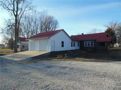 8284 N State Road 109, Wilkinson, IN 46186