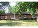 358 Crest Drive, Greenwood, IN 46142
