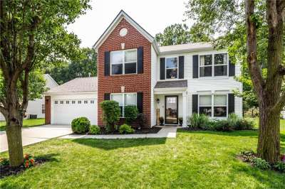16403 W Clarks Hill Way, Westfield, IN 46074