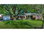 2890 West Rex  Drive, Indianapolis, IN 46222