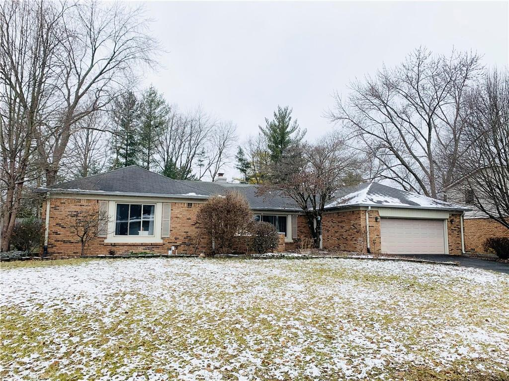 662 E Colonial Way, Greenwood, IN 46142 image #1