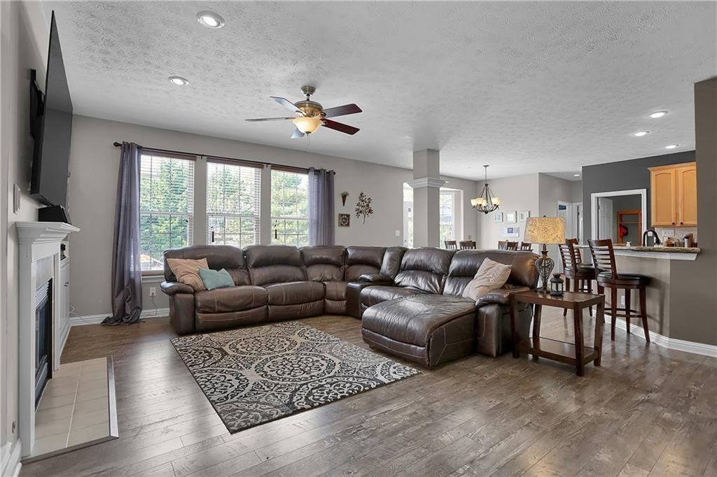 10361 N Parkshore Drive, Fishers, IN 46038 image #6
