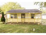 2652  Westbrook  Avenue, Indianapolis, IN 46241