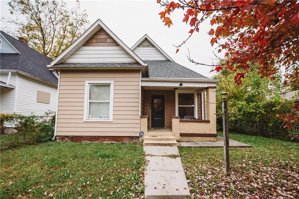 942 N Tuxedo Street Indianapolis, IN 46201