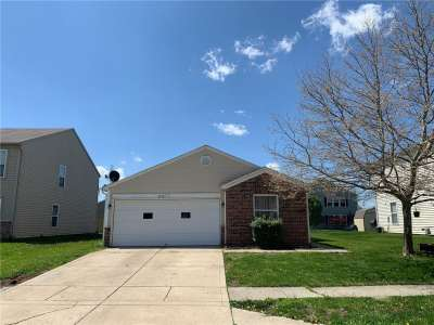 3146 W Brandenburg Drive, Indianapolis, IN 46239