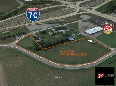 4 Acres S Higland Road, Richmond, IN 47374