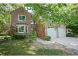 10681 Woodmont Lane, Fishers, IN 46037