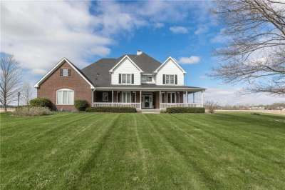 17040 N Eagletown Road, Westfield, IN 46074