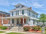 715 E Pearl Street, Columbus, IN 47201