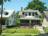 38 North Bosart Avenue, Indianapolis, IN 46201