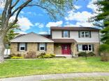 3521 W Mockingbird Drive, Columbus, IN 47203