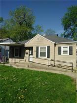 3321 North Denny Street, Indianapolis, IN 46218
