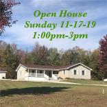 2899 North Old Michigan Rd Road, Holton, IN 47023
