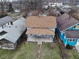 1312 West 33rd Street<br />Indianapolis, IN 46208