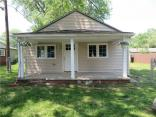 3912 Terrace Avenue<br />Indianapolis, IN 46203