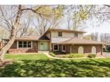 4570  Moccosin  Place, Greenwood, IN 46142