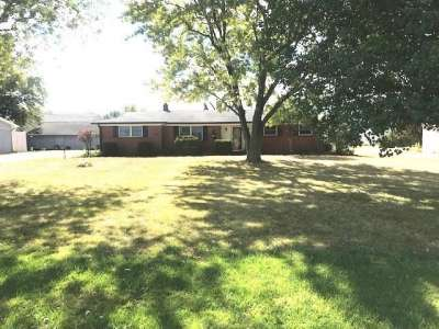 7081 E County Road 150, Avon, IN 46123