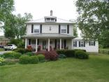 1273 West Country Club Road<br />Crawfordsville, IN 47933