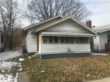 618 North Chester Avenue<br />Indianapolis, IN 46201