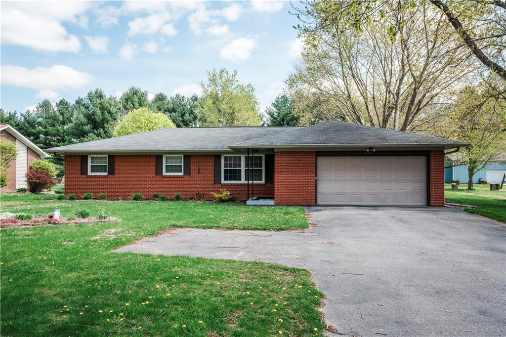 2197 N County Road 600, Avon, IN 46123 image #1