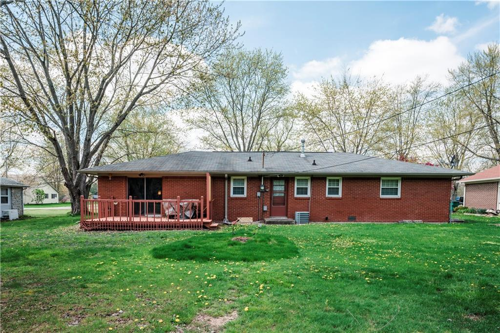 2197 N County Road 600, Avon, IN 46123 image #37