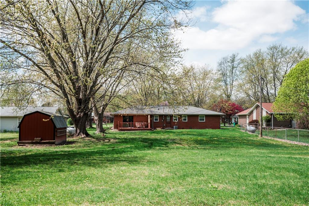 2197 N County Road 600, Avon, IN 46123 image #38