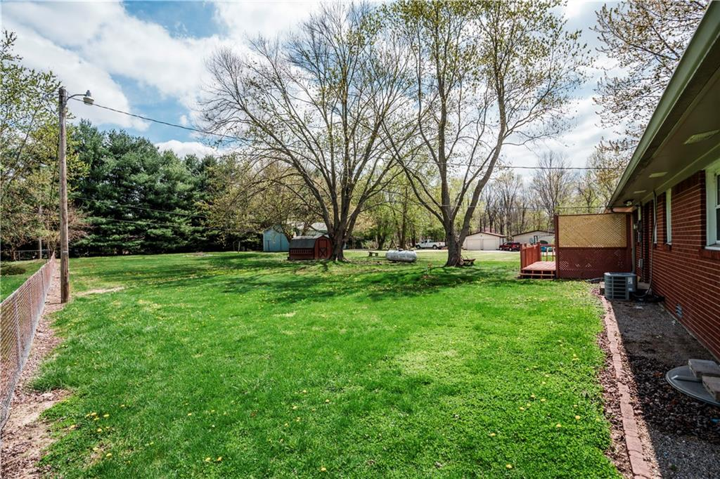 2197 N County Road 600, Avon, IN 46123 image #39