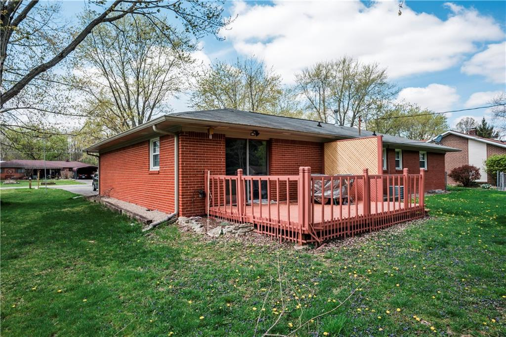 2197 N County Road 600, Avon, IN 46123 image #41