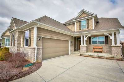 6104 S Heron Court, Columbus, IN 47201