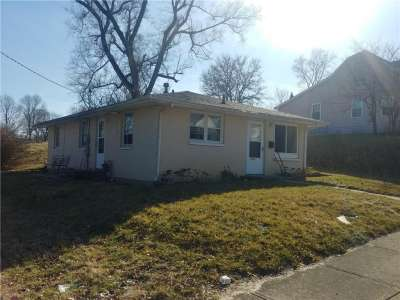 1515 W 20th Street, Anderson, IN 46016