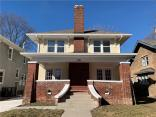 3544 North Guilford Avenue, Indianapolis, IN 46205