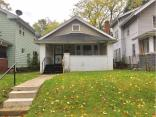 951 West 33rd Street<br />Indianapolis, IN 46208