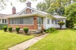 1126 North Drexel Avenue, Indianapolis, IN 46201