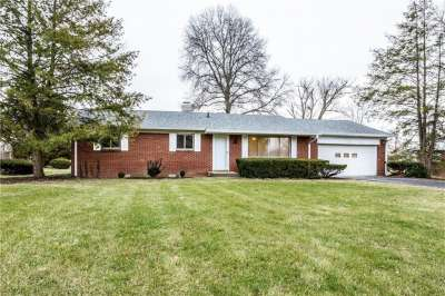 6003 W Pine Hill Drive, Indianapolis, IN 46235
