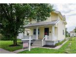 2330 Winthrop Avenue, Indianapolis, IN 46205