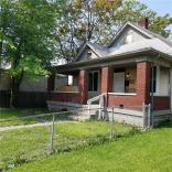 1006 North Olney Street, Indianapolis, IN 46201